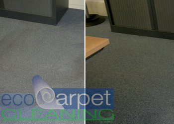 Eco Carpet Cleaning - Tapis &moquettes